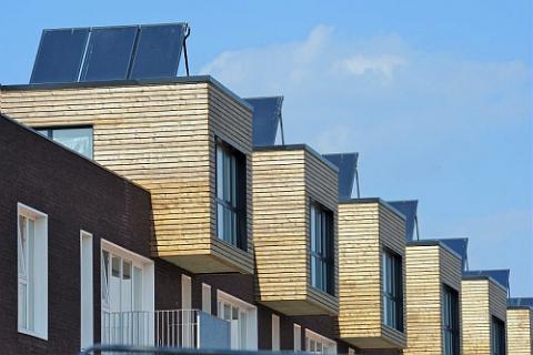 [Café-débat] Copropriétés et énergie solaire: le photovoltaïque est-il une solution?