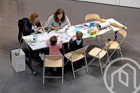 La Ville de Hem dévoile le programme de ses Ateliers Partagés