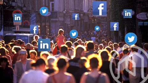 Les infos pour un logement économe et confortable sur les réseaux sociaux